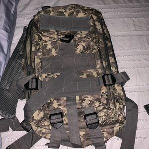 Brand New Army Bag